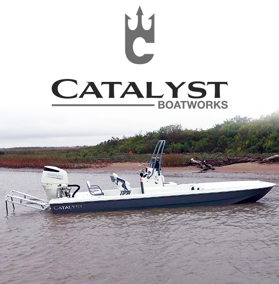 Catalyst Boatworks - boat specs