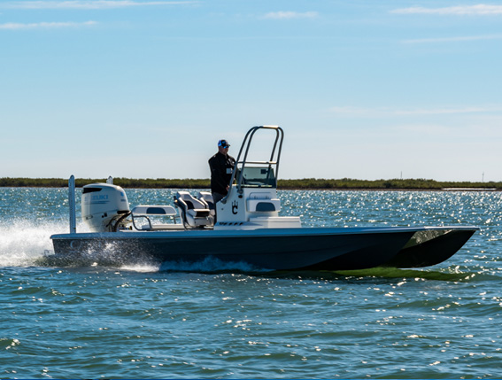 Catalyst Boatworks - about us