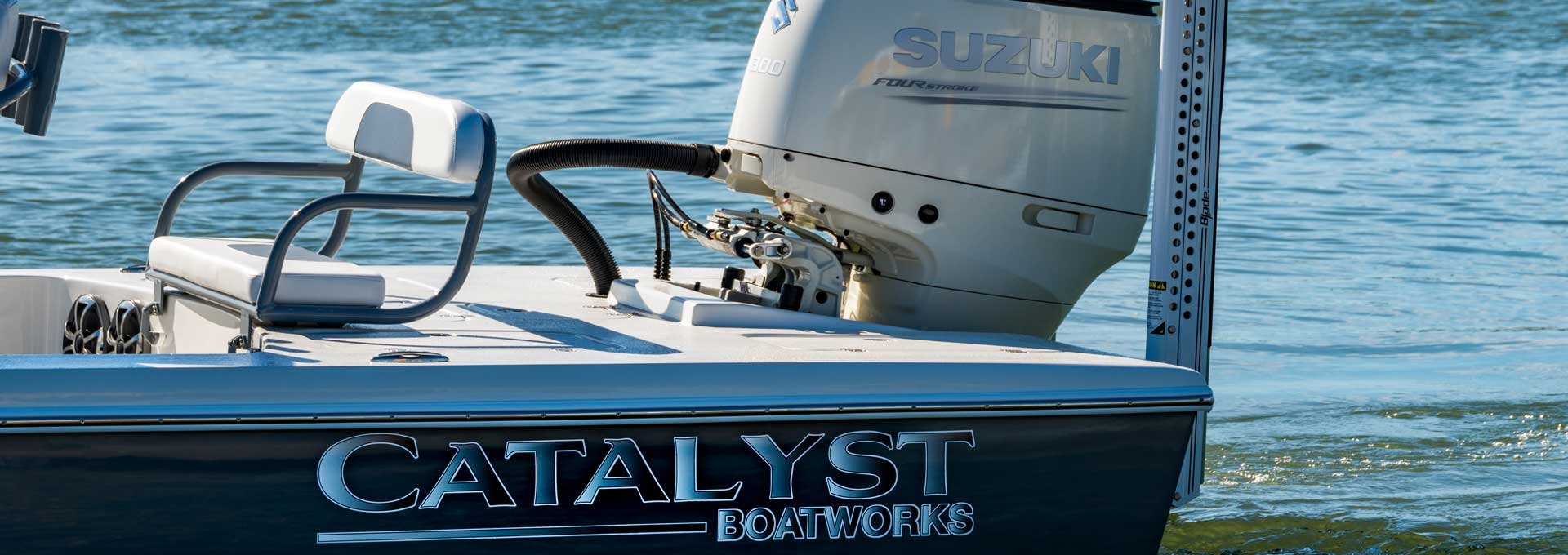Catalyst Boatworks